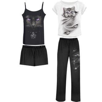 szett  alvás női (pizsama) SPIRAL - BRIGHT EYES, SPIRAL