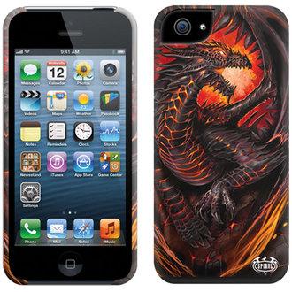 tok  mobil SPIRAL - DRAGON KEMENCE - Iphone, SPIRAL
