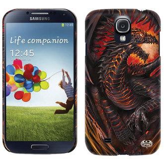 tok  mobil SPIRAL - DRAGON KEMENCE - Samsung, SPIRAL