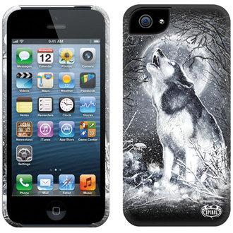 tok  mobil SPIRAL - WHITE WOLF - IPHONE, SPIRAL