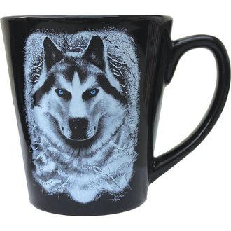 bögre SPIRAL - WHITE WOLF - TR324970