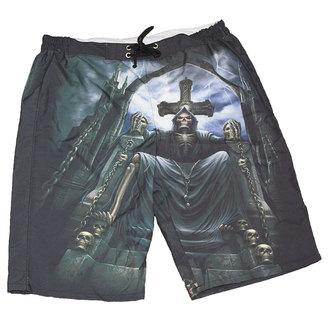 férfi fürdőruha (rövidnadrág) SPIRAL - Úr REAPER, SPIRAL