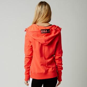 kapucnis pulóver női - HERITAGE - FOX, FOX