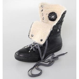 téli csizma női - Chuck Taylor All Star Knee-Hi - CONVERSE, CONVERSE