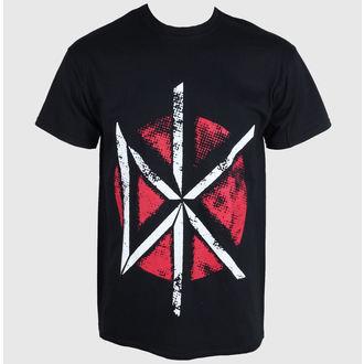 metál póló férfi Dead Kennedys - Vintege Logo - RAZAMATAZ, RAZAMATAZ, Dead Kennedys