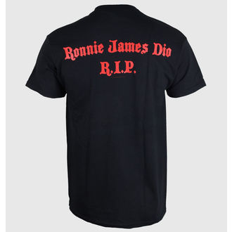 metál póló férfi Dio - Ronnie James Dio R.I.P. - RAZAMATAZ, RAZAMATAZ, Dio