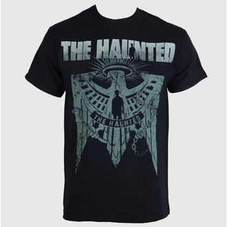 metál póló férfi Haunted - Eagle - RAZAMATAZ, RAZAMATAZ, Haunted