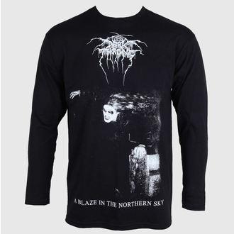 metál póló férfi Darkthrone - A Blaze In The Northern Sky - RAZAMATAZ, RAZAMATAZ, Darkthrone