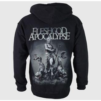 kapucnis pulóver férfi Fleshgod Apocalypse - Poseidon - RAZAMATAZ, RAZAMATAZ, Fleshgod Apocalypse