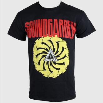 metál póló férfi Soundgarden - BAD MOTOR FINGER - LIVE NATION, LIVE NATION, Soundgarden