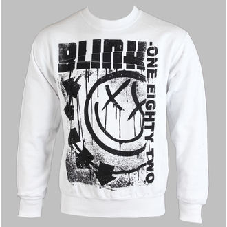 pulóver (kapucni nélkül) férfi Blink 182 - SPELLED OUT - LIVE NATION, LIVE NATION, Blink 182