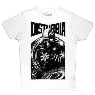 hardcore póló férfi - Doom - DISTURBIA, DISTURBIA