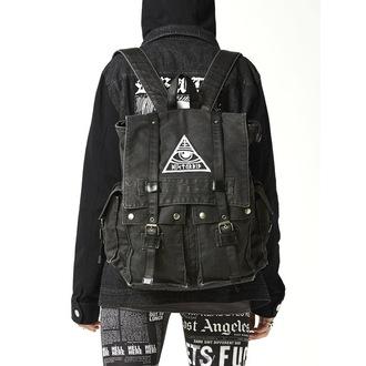 Disturbia hátizsák - Mindent látó - Grey, DISTURBIA