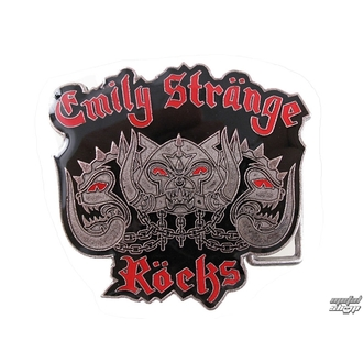 cst  bőr öv EMILY THE STRTHENGE, EMILY THE STRANGE