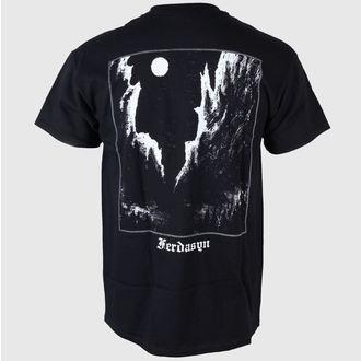 metál póló férfi Darkthrone - - Just Say Rock, Just Say Rock, Darkthrone