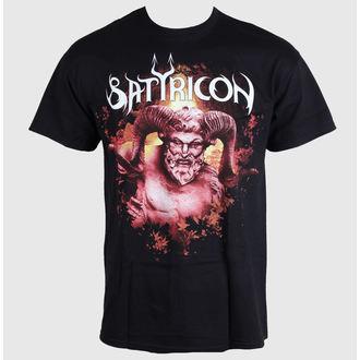 metál póló férfi Satyricon - JSR - Just Say Rock, Just Say Rock, Satyricon