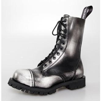 cipő 10 lyukú ALTER CORE - White Ledörzsölődését, ALTERCORE