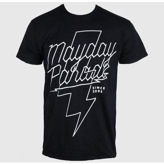 metál póló férfi Mayday Parade - Lightning Bolt - PLASTIC HEAD, PLASTIC HEAD, Mayday Parade