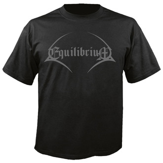 metál póló férfi Equilibrium - Schädelblume - NUCLEAR BLAST, NUCLEAR BLAST, Equilibrium