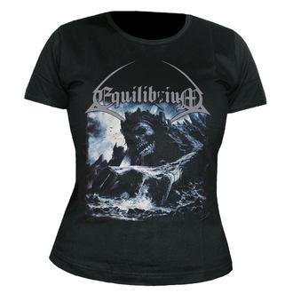 metál póló női Equilibrium - Apokalypse - NUCLEAR BLAST - 2294_Gr
