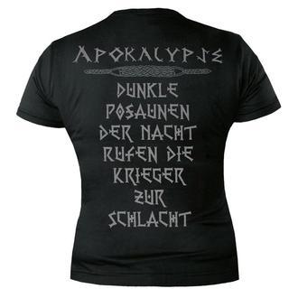 metál póló női Equilibrium - Apokalypse - NUCLEAR BLAST, NUCLEAR BLAST, Equilibrium