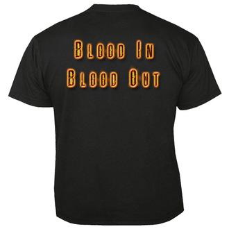 metál póló férfi Exodus - Blood In, Blood Out - NUCLEAR BLAST, NUCLEAR BLAST, Exodus