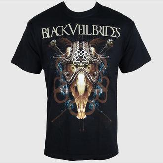 metál póló férfi Black Veil Brides - Ornament And Crime - PLASTIC HEAD, PLASTIC HEAD, Black Veil Brides