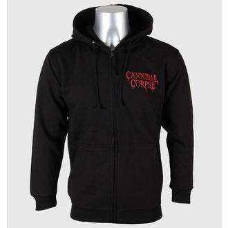 kapucnis pulóver férfi Cannibal Corpse - A Skeletal Domain - PLASTIC HEAD, PLASTIC HEAD, Cannibal Corpse