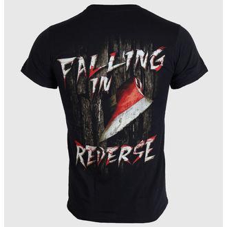 metál póló férfi Falling In Reverse - Here's Ronnie - PLASTIC HEAD, PLASTIC HEAD, Falling In Reverse