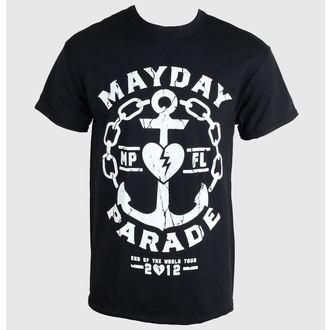 metál póló férfi Mayday Parade - Anchor - PLASTIC HEAD, PLASTIC HEAD, Mayday Parade
