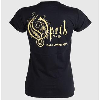 metál póló női Opeth - Communion Album - PLASTIC HEAD, PLASTIC HEAD, Opeth