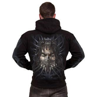 kapucnis pulóver férfi - ENFORCER - SPIRAL, SPIRAL
