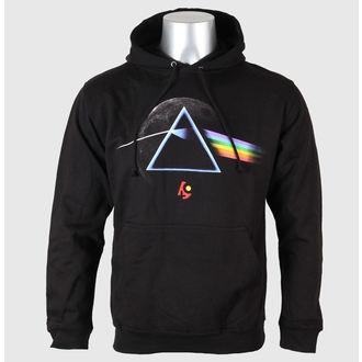 kapucnis pulóver férfi Pink Floyd - Dark Side 40 Yrs - PLASTIC HEAD, PLASTIC HEAD, Pink Floyd