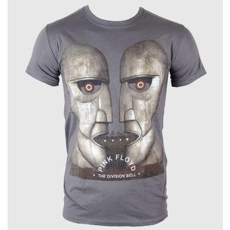 metál póló férfi Pink Floyd - The Division Bell - PLASTIC HEAD, PLASTIC HEAD, Pink Floyd