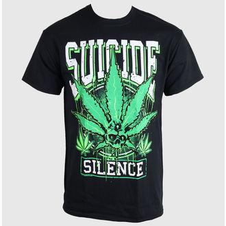 metál póló férfi Suicide Silence - Leaves Of Three - PLASTIC HEAD, PLASTIC HEAD, Suicide Silence