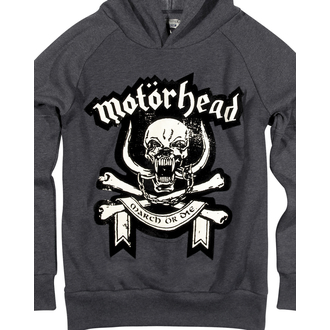 kapucnis pulóver férfi Motörhead - Marl - AMPLIFIED, AMPLIFIED, Motörhead