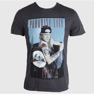 metál póló férfi Guns N' Roses - Paradise City - AMPLIFIED