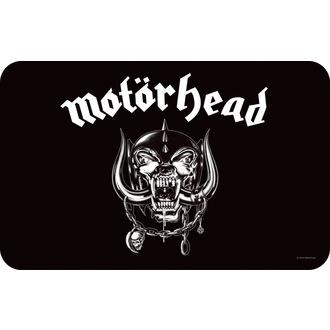 placemats Motörhead, Motörhead