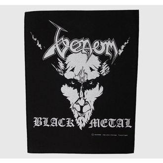 felvarró nagy Venom - Black Metal - RAZAMATAZ - BP563