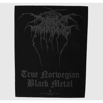 felvarró nagy Darkthrone - True Norweigan Black Metal - RAZAMATAZ, RAZAMATAZ, Darkthrone