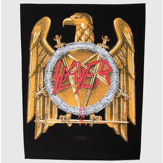 felvarró nagy Slayer - Golden Eagle - RAZAMATAZ, RAZAMATAZ, Slayer