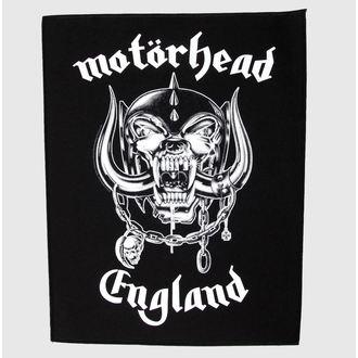 felvarró nagy Motörhead - England - RAZAMATAZ, RAZAMATAZ, Motörhead