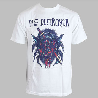 metál póló férfi Pig Destroyer - Blind (White) - RELAPSE, RELAPSE, Pig Destroyer