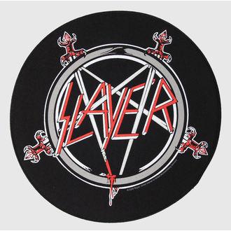 felvarró nagy Slayer - Pentgram - RAZAMATAZ, RAZAMATAZ, Slayer