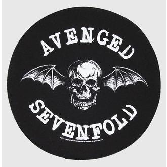felvarró nagy Avenged Sevenfold - Death Bat - RAZAMATAZ, RAZAMATAZ, Avenged Sevenfold