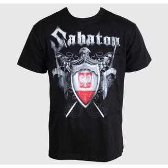 metál póló férfi Sabaton - 40:1 Always remember - CARTON, CARTON, Sabaton
