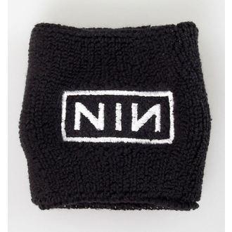 izzadságtörlő nine Inch Nails - Logo - RAZAMATAZ, RAZAMATAZ, Nine Inch Nails