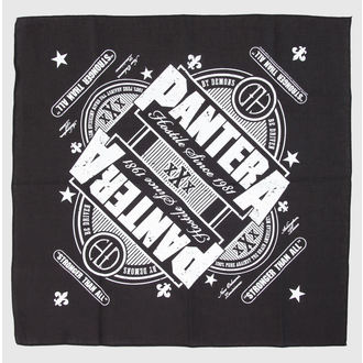 Pantera kendő - Stronger Than All - RAZAMATAZ, RAZAMATAZ, Pantera