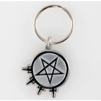 kulcstartó (kulcstartó) Arch Enemy - Symbol - RAZAMATAZ, RAZAMATAZ, Arch Enemy