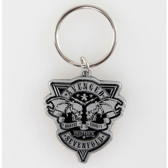 Avenged Sevenfold kulcstartó - Orange County - RAZAMATAZ, RAZAMATAZ, Avenged Sevenfold